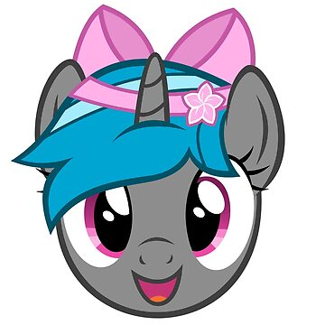 Star Flower - The Adorable Horsie. by EverfreeNetwork
