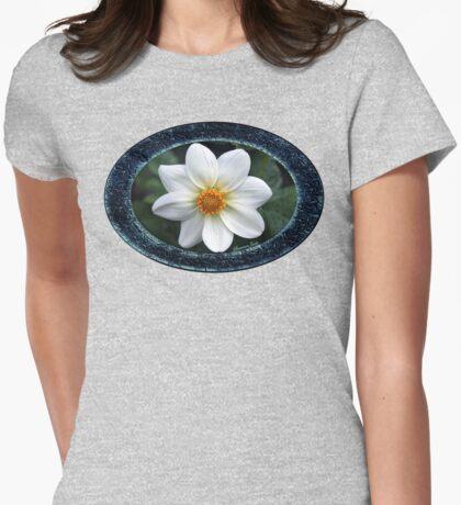 She Wore Blue Velvet ~ Dahlia T-Shirt