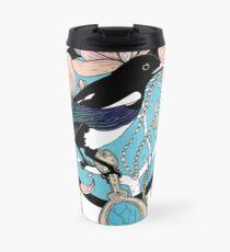 The Magpie Travel Mug