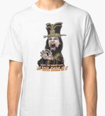 David Lo Pan Classic T-Shirt