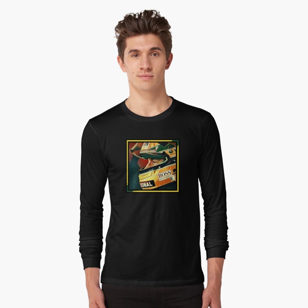 Senna Long Sleeve T-Shirt