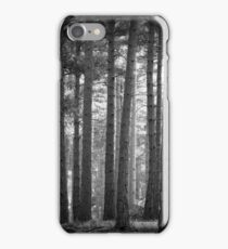 Troll Forest iPhone Case/Skin
