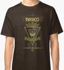 Magico Gonzalez Classic T-Shirt