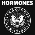 Raging Hormones by Brother Adam