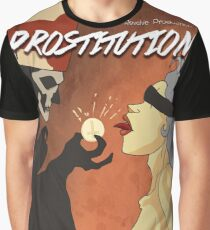 Prostitution Graphic T-Shirt