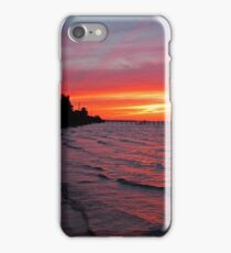 Dreams as Vast as the View iPhone Case/Skin