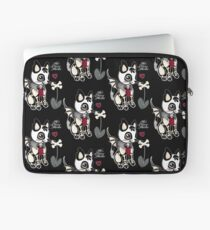Dead Kitty Laptop Sleeve