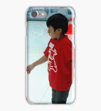 inline skate iPhone Case/Skin