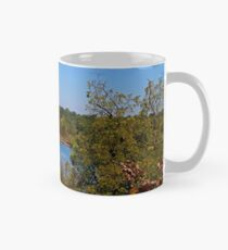 Maumee River from Hood Park Mug