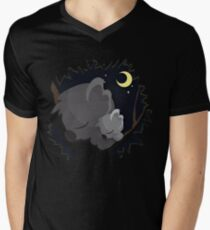 Sleeping Koalas Men's V-Neck T-Shirt