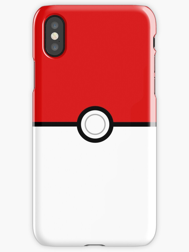 Pokemon - pokeball by guero