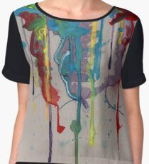 Bully Women's Chiffon Top