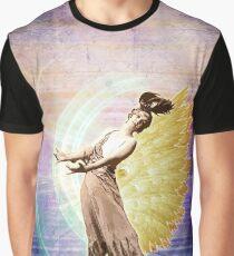 Precious Wings. Graphic T-Shirt