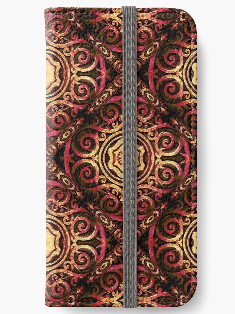 Islamic Arabesque Style by DFLC Prints