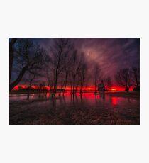 Prairie Glory Photographic Print