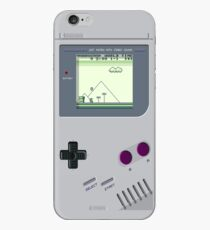 Gameboy is the best! iPhone Case