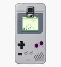 Gameboy is the best! Case/Skin for Samsung Galaxy