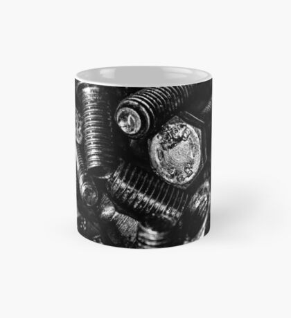 Event Horizon - Black Edition (Mug) Mug