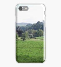 Bolton Abbey iPhone Case/Skin