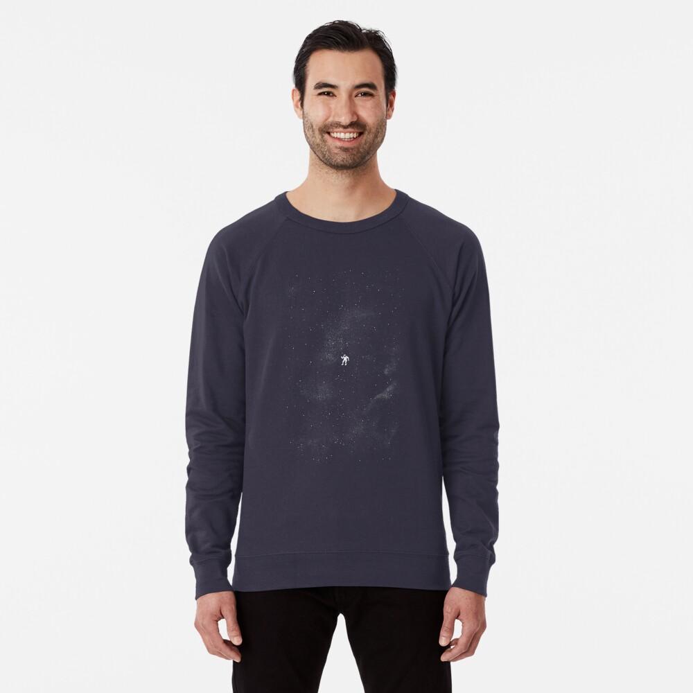 Gravity - Dark Blue Lightweight Sweatshirt