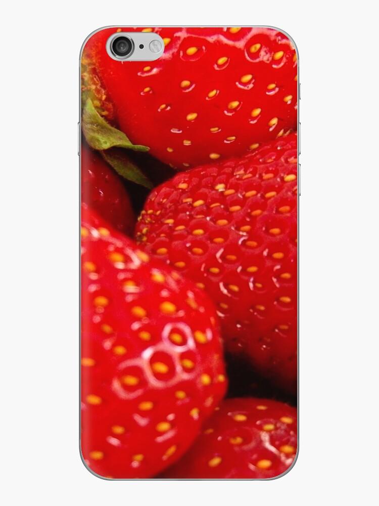 Strawberries! Bolzano/Bozen, Italy by L Lee McIntyre