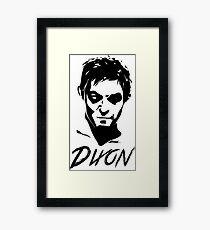 Dixon  Framed Print
