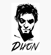 Dixon  Photographic Print