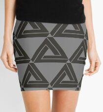 Impossible 001 Mini Skirt