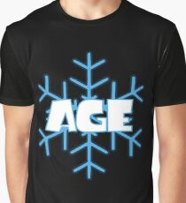 ice age collision course Graphic T-Shirt