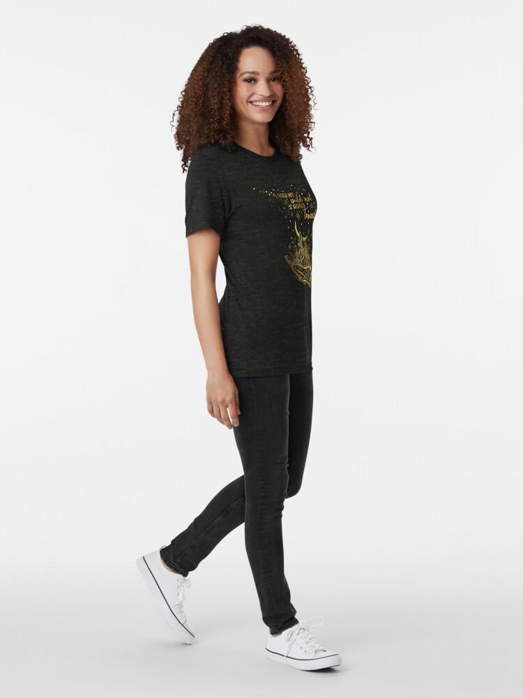 Alternative Ansicht von ACOMAF - Gezähmt Vintage T-Shirt