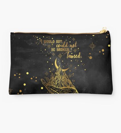 ACOMAF - Tamed Studio Pouch