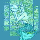 Pisces Seas by redqueenself