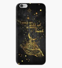 ACOMAF - Tamed iPhone Case