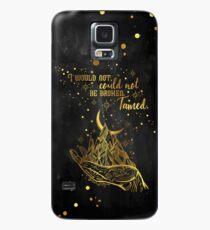 Funda/vinilo para Samsung Galaxy ACOMAF - Domado
