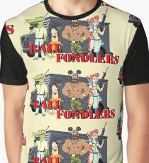 Ball Fondlers Graphic T-Shirt