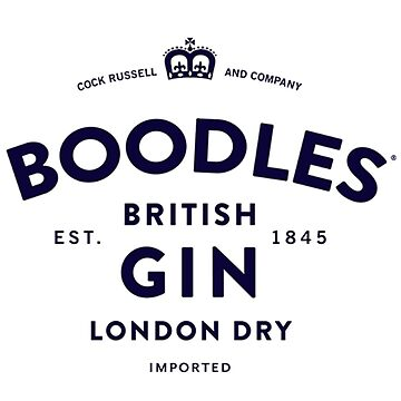 Boodles Gin by plove526