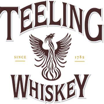 Teeling Irish Whiskey by plove526