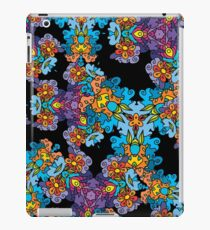 Psychedelic LSD Trip Ornament 0007 iPad Case/Skin