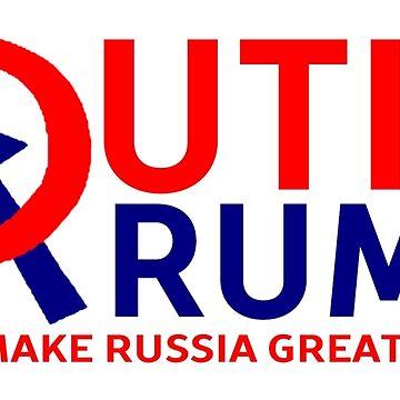 Putin Trump macht Russland wieder großartig von Thelittlelord