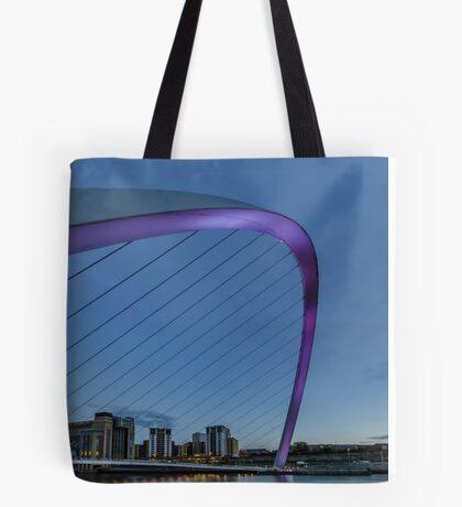 Millenium Pink Tote Bag