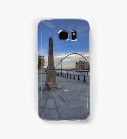 Newcastle Quayside Samsung Galaxy Case/Skin