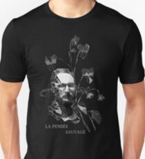 Claude Levi-Strauss Dark Unisex T-Shirt
