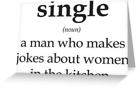 nearby singles jokes