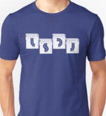 LSDJ Gameboy Carts T-Shirt