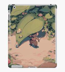 Hidden Kingdoms iPad Case/Skin
