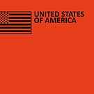 Industrial Styling - United States of America by branpurn