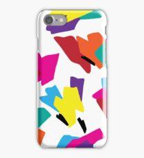 New Kicks On The Block iPhone Case/Skin