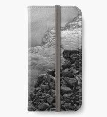 Ice Harbour (iPhone wallet) iPhone Wallet/Case/Skin