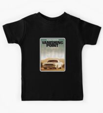Vanishing Point Kids Clothes