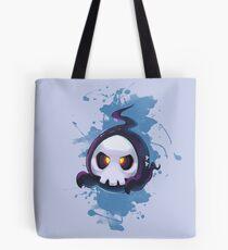 Skull Cute Tote Bag